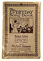 The Everyday Song Book - 1922 - Cover.jpg