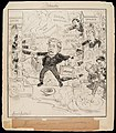 The Gentleman from Illinois Arrives (Senator Lorimer hustled by Washington's demands), June 16,... (NBY 5796).jpg
