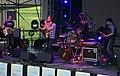 The Go Find live at Theatron Munich 2010.jpg