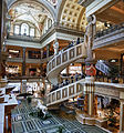 The HDR Files IV - Shopping at Caesar's - Dec 2009.jpg