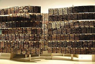 Shanghai Biennale - Image: The Ha Bik Chuen Archive