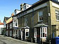 The Lord Nelson Inn - Southwold - geograph.org.uk - 371666.jpg
