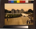 The Luxembourg Palace, Paris, France-LCCN2001698509.tif