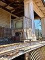 The Old Shelton Farmhouse, Speedwell, NC (47379144492).jpg