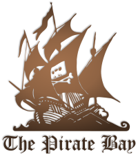 The Pirate Bay logo.svg