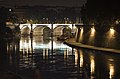 The Ponte Cavour Bridge at the Tiber River, Rome - 2176.jpg