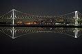The Rainbow Bridge in Port of Tokyo - panoramio.jpg