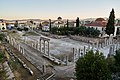 The Roman Agora with the Gate of Athena Archegetis on July 21, 2019.jpg