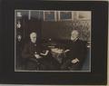 The Rt Hon James Bryce and Prof Goldwin Smith (HS85-10-18301) original.tif