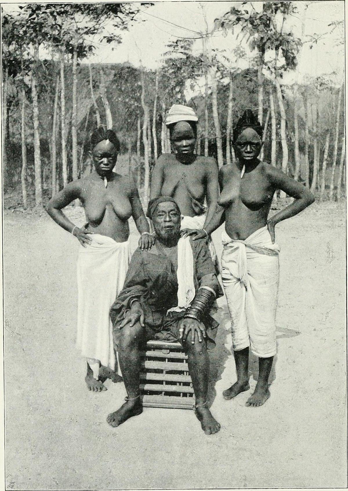 Gola People