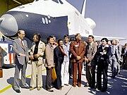 The Shuttle Enterprise - GPN-2000-001363