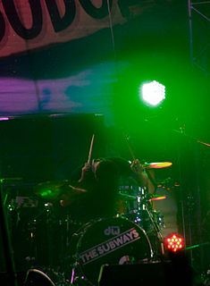 The Subways Kubana 2012 3.JPG