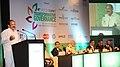 The Union Minister for Urban Development, Housing and Urban Poverty Alleviation and Parliamentary Affairs, Shri M. Venkaiah Naidu addressing at the 41st Skoch Summit Transformative Governance.jpg