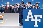 The United States Air Force Academy Graduation Ceremony (47969106391).jpg