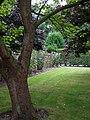 The gardens of Eltham Crematorium - geograph.org.uk - 986157.jpg