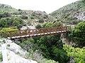 The metal bridge of Trozena 02.jpg