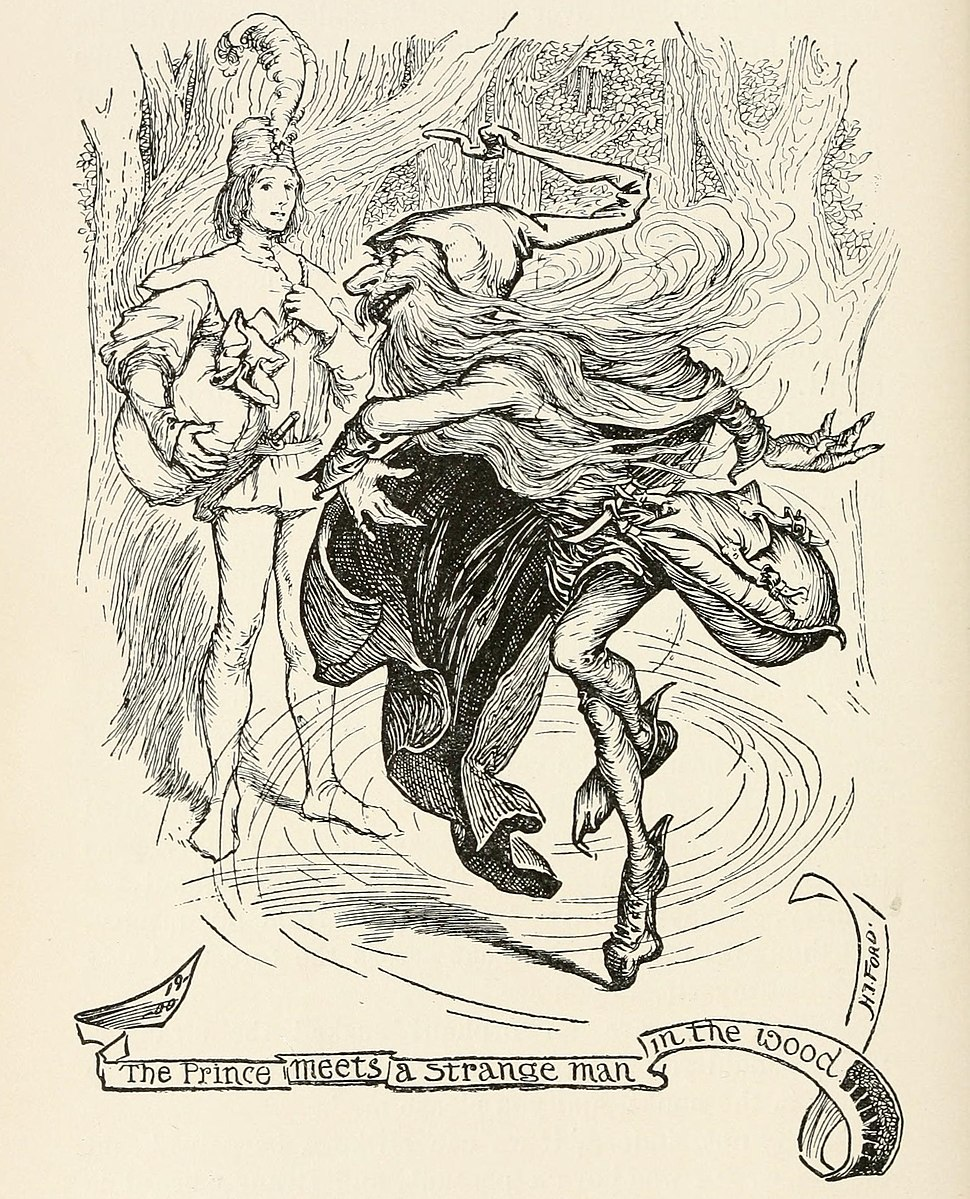 The violet fairy book (1906) (14566722029)