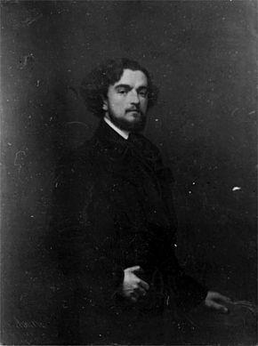Theodor Aman - Wikipedia
