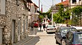 Theologos main street, Thasos.jpg