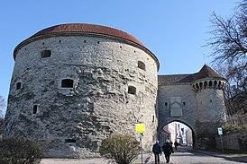 Thick Margaret in Tallinn.JPG
