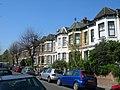 Thistlewaite Road, E5 - geograph.org.uk - 403547.jpg