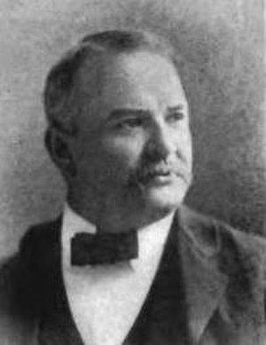 Thomas F. Grady - Thomas F. Grady (1903)