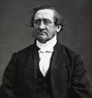 Thomas Cushing Aylwin