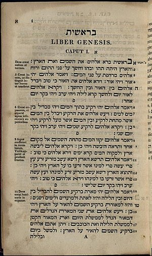 Thomas Dobson (printer) - Hebrew Bible, published by Thomas Dobson in Philadelphia, 1814   source: Library of Congress