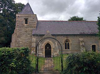 St Lawrences Church, Thorpe Church
