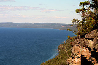 Thunder Bay (Ontario landform) bay in Ontario, Canada
