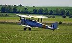Tiger Moth, Imperial War Museum, Duxford, May 19th 2018. (42214145082).jpg