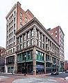 Tilden-Thurber building, Providence, Rhode Island.jpg