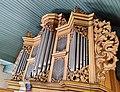 Timmel (Großefehn), Petrus-und-Paulus-Kirche, Orgel (2).jpg