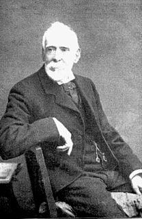 Timothy Daniel Sullivan Irish politician