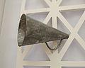 Tin megaphone (USSR).JPG