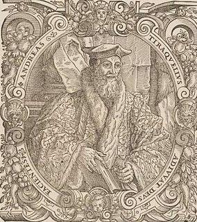 André Tiraqueau