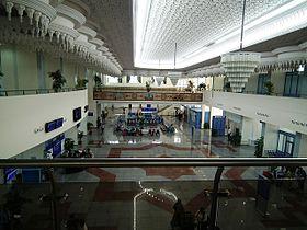 En el aeropuerto - 2 part 4