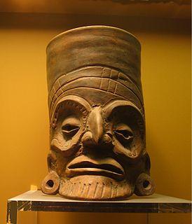 Toltec Pre-columbian civilization