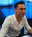 Tom Hiddleston 2013 Comic Con July 21, 2013 2 (cropped).jpg