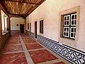 Tomar, Convento de Cristo, Claustro da Hospedaria (04).jpg