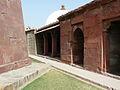 Tomb of Ghiyasuddin Tughlaq Side tomb (3319038720).jpg