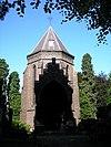 foto van Kapel Begraafplaats Tongerseweg