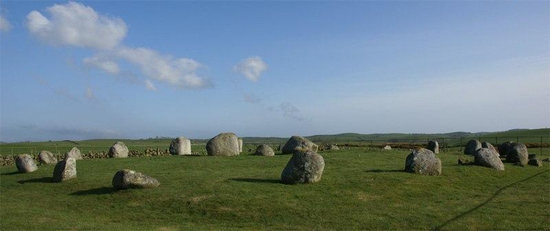 Torhouse Stone Circle 20080423