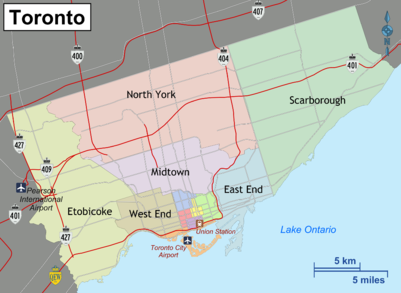 Toronto Travel Guide At Wikivoyage