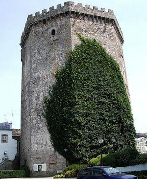 Vilalba - Image: Torre Vilalba