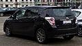 Toyota Verso (Facelift) – Heckansicht, 1. März 2014, Wuppertal.jpg