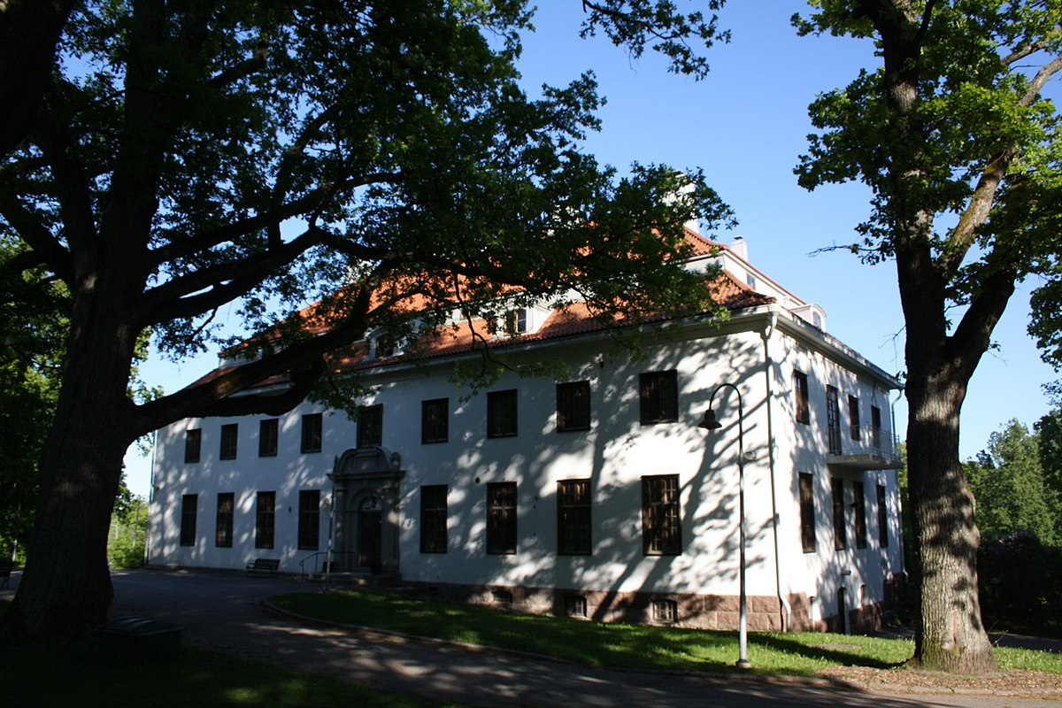 Järvenpään Kartano