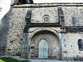 Trémouille église portail.JPG