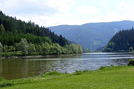 Trabocher See