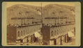 Train leaving Central, on Wonder R.R, by Weitfle, Charles, 1836-1921.png